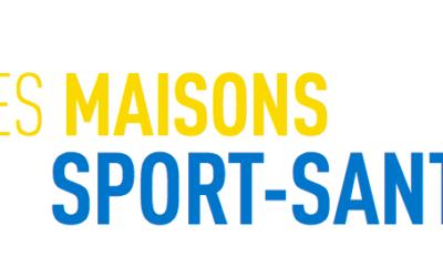 Les premières Maisons Sport-Santé sont désormais connues !