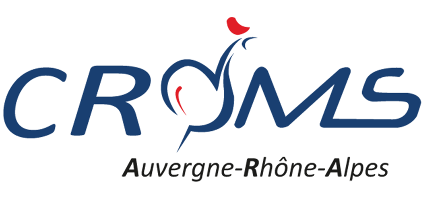 CROMS Auvergne-Rhône-Alpes